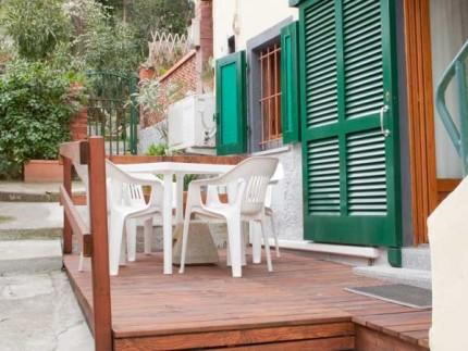 Appartamento Marzia a Marina di Campo, esterno