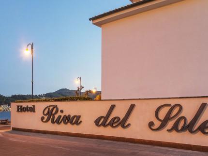 Hotel Riva del SoleMarina di Campo Esterno 3