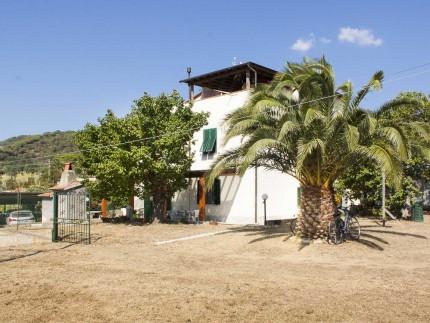 Casa Prato, Casa per Vacanze a Marina di Campo, Esterno