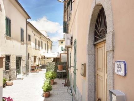 Appartamenti Marina di Campo Grazia A Borghetto