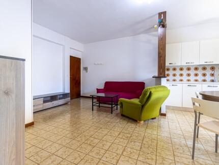 Appartamento Albertina 3 Soggiorno ingresso