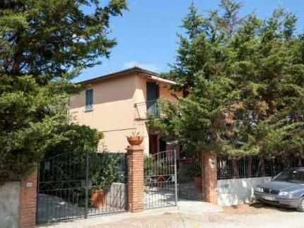 Casa Roberto, villetta per vacanze all'Isola d'Elba, esterno