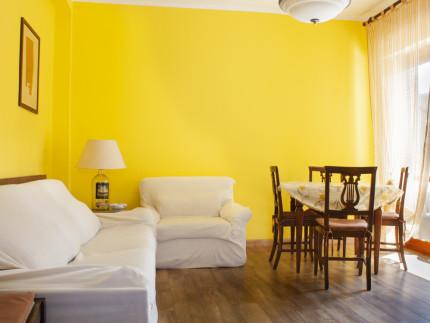 Liliana, holiday accomodation on Elba Island, livingroom