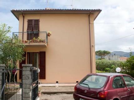 Appartamento Coderzola a Marina di Campo, esterno