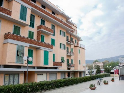 Barbara, Holiday apartment on Elba Island, external area