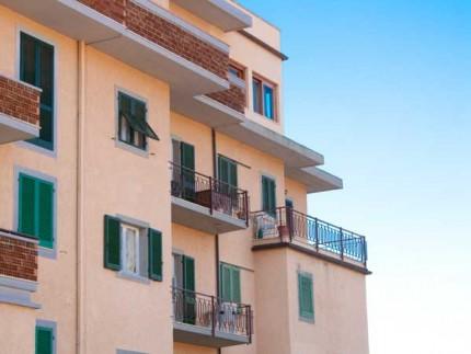 Appartamento Silvia a Marina di Campo, balcone