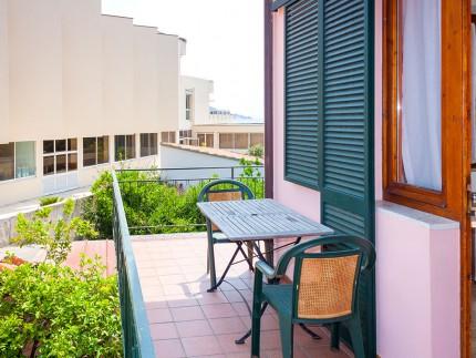 Bartolomea 8, Urlaub Wohnung auf der Insel Elba, Aussenzone