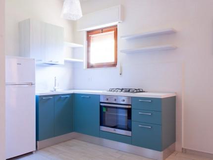 Vania Ferienwohnung auf der Insel Elba, Küche