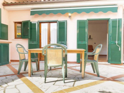 Bartolomea 13, Holiday apartment in Elba Island, external area