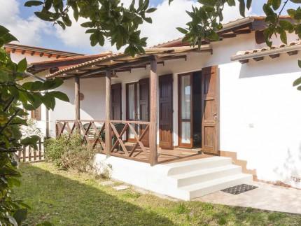 Fonza Studio, Urlaub Wohnung auf der Insel Elba, Aussenzone