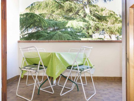 Giorgia, holiday apartment in Elba Island, terrace