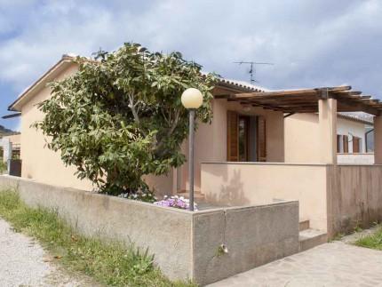 Casa Gianfranco Appartamento Isola d'Elba Esterrno
