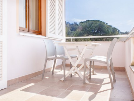 Lavanda 4, holiday apartment in Elba Island, terrace
