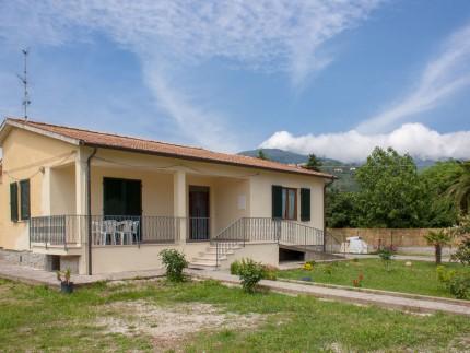 Casa EnricoIsola d'Elba spazio esterno
