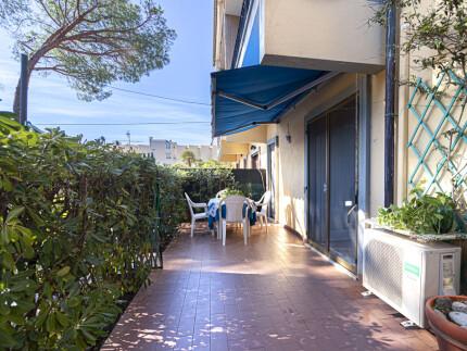 Apartment Sole esternal space